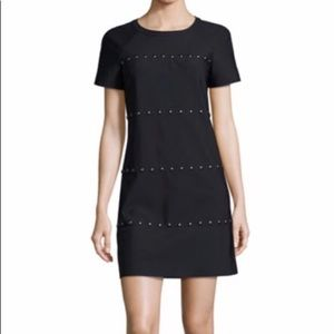 NWT Tory Burch neoprene studded dress!